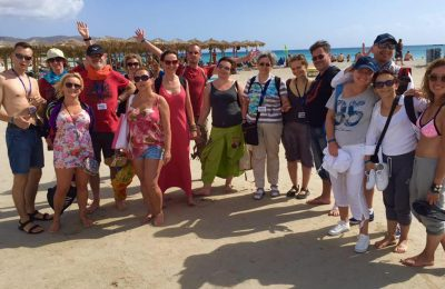 Coaching Travel Kreta 2015