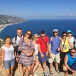 Coaching Travel Sycylia 2016